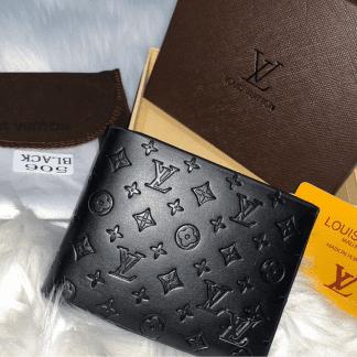 Louis Vuitton wallet for men