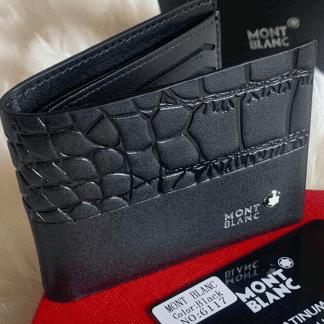 mount black wallet in pakistan