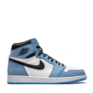 """Nike Air Jordan 1 Retro High """" University Blue """""""